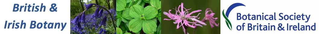 British & Irish Botany